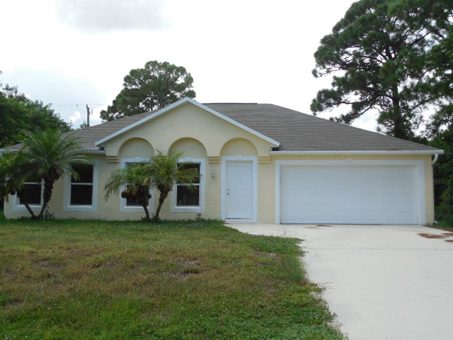 Port St Lucie Apartments For Sale