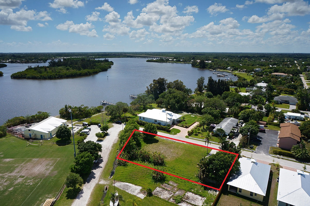 Vacant Land For Sale Palm City Fl With Cottage New