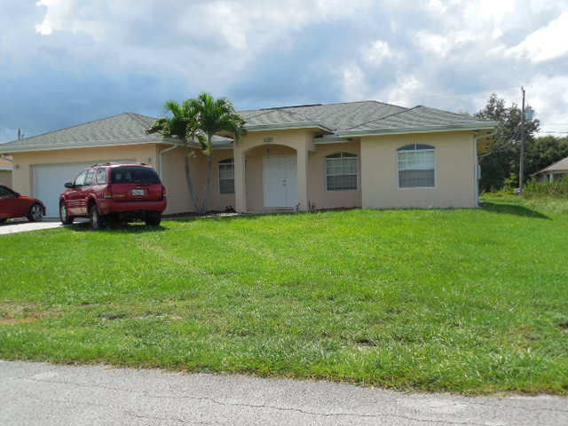 Homes For Sale In Port St Lucie Fl Quot 3 2 2 Cbs Single